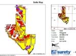 304_Income acres_Soils Map