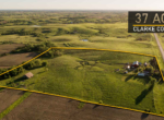 Clarke County Iowa_Land For Sale_Home on 37 Boundary Image